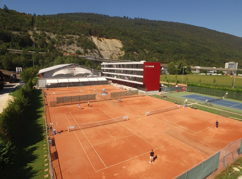 30% less time spent in meetings: how Swiss Tennis got time back